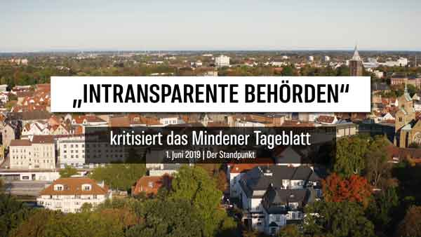 "Titelbild der Episode #01 ""Intransparente Behörden"""